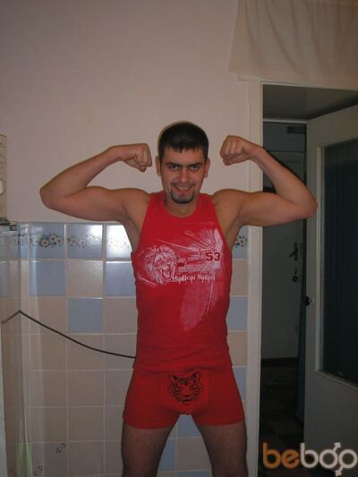 Фото мужчины urik0386, Запорожье, Украина, 34