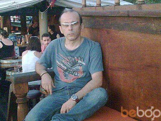 Фото мужчины MANI966, Thessaloniki, Греция, 48