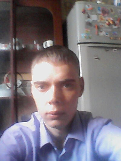 Фото мужчины Влад, Пермь, Россия, 21