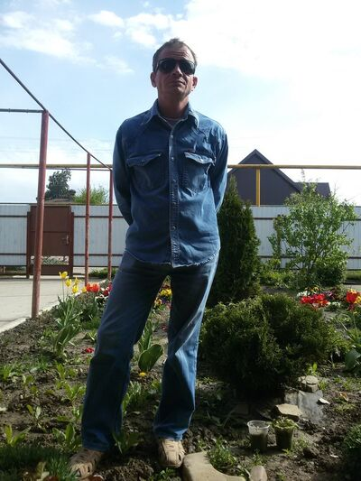 Фото мужчины Валерий, Краснодар, Россия, 41