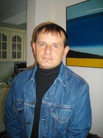 Фото мужчины миша, Кишинев, Молдова, 43