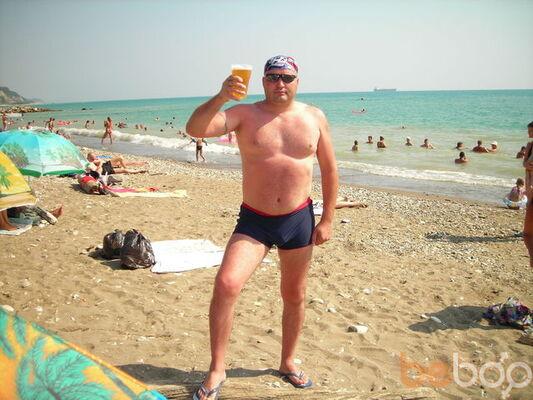 Фото мужчины andrei, Пятигорск, Россия, 43