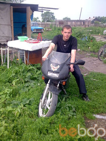 Фото мужчины Василий, Владивосток, Россия, 37