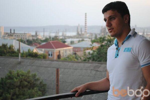 Фото мужчины Toto, Баку, Азербайджан, 28