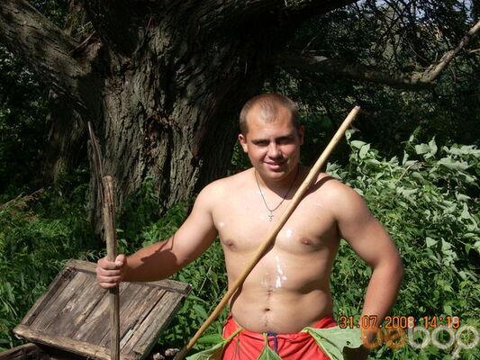 Фото мужчины igor82, Саранск, Россия, 35