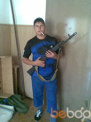 Фото мужчины kent, Омск, Россия, 31