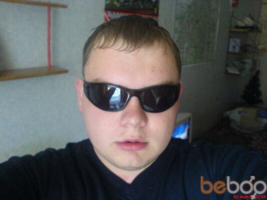 Фото мужчины Alex, Могилёв, Беларусь, 28