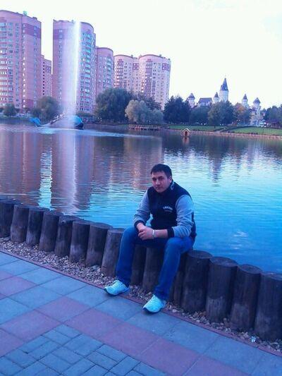 Фото мужчины Алишер, Москва, Россия, 32