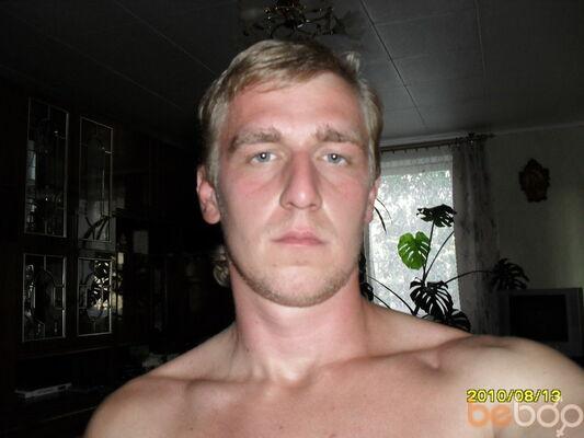 Фото мужчины MAXHO23, Могилёв, Беларусь, 31