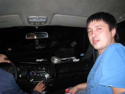 Фото мужчины Неизвестно, Москва, Россия, 33