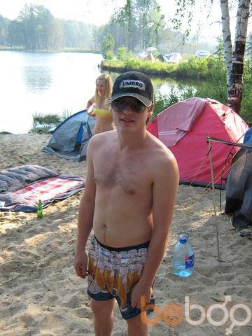Фото мужчины evgeshka123, Нижний Новгород, Россия, 36