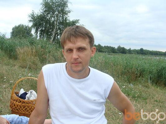 Фото мужчины SALTISSON, Брест, Беларусь, 39
