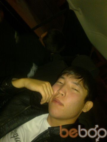 Фото мужчины Didok, Шетпе, Казахстан, 28