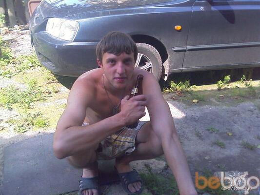 Фото мужчины Мутный, Москва, Россия, 29