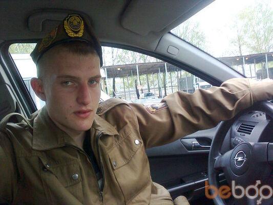 Фото мужчины Andri, Гомель, Беларусь, 28