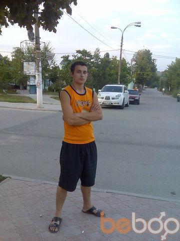 Фото мужчины nicushor, Страшены, Молдова, 27