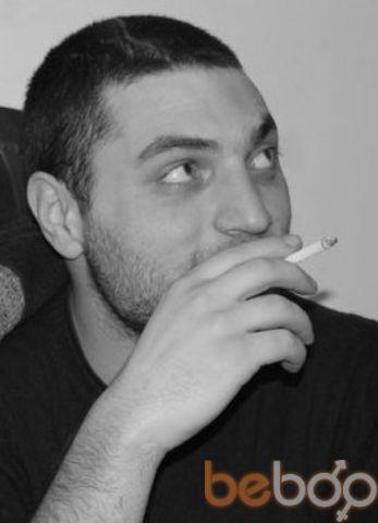 Фото мужчины kodo, Тбилиси, Грузия, 28
