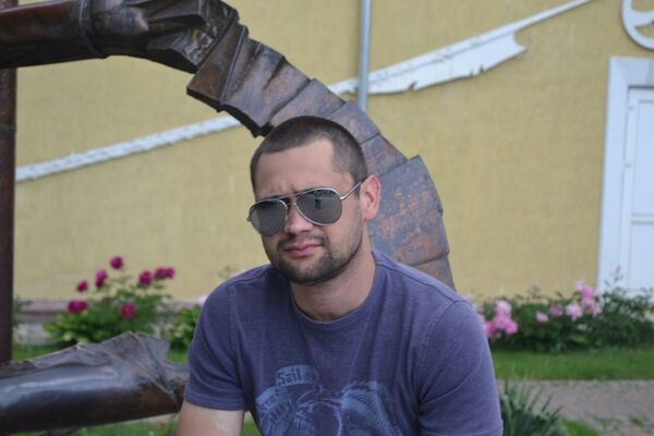 Фото мужчины Арсен, Бровары, Украина, 32