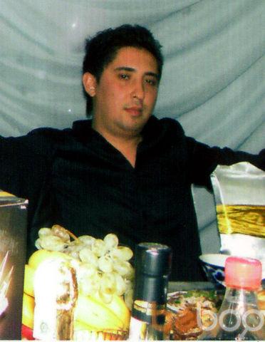 Фото мужчины DILIK, Ташкент, Узбекистан, 34