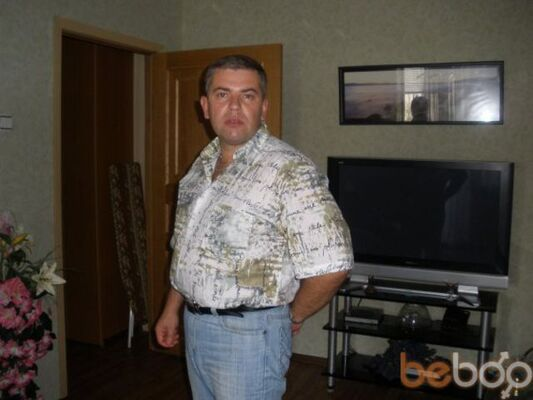 Фото мужчины Menn 72, Москва, Россия, 49