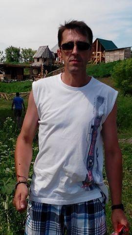 Фото мужчины Андрей, Барнаул, Россия, 45