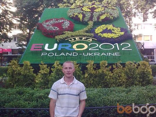 Фото мужчины sever, Коломыя, Украина, 33