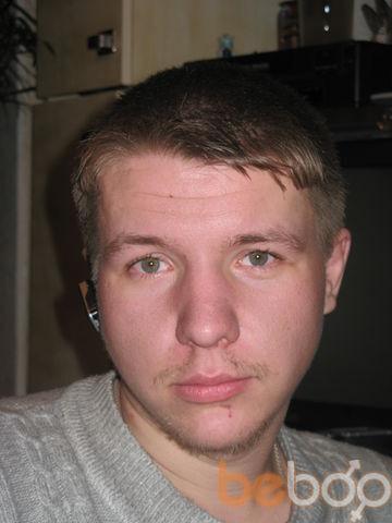 Фото мужчины jaguarusha, Иркутск, Россия, 32