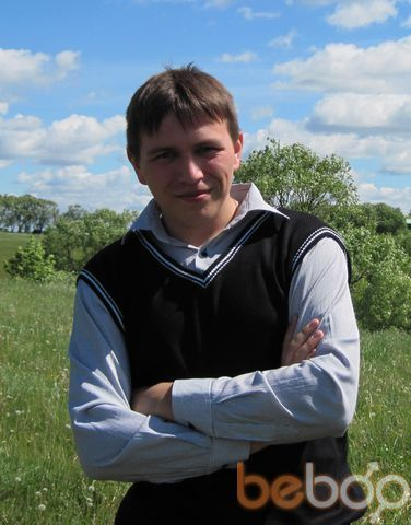 Фото мужчины slesar, Тамбов, Россия, 24