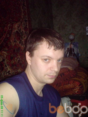 Фото мужчины Zuzik, Москва, Россия, 38