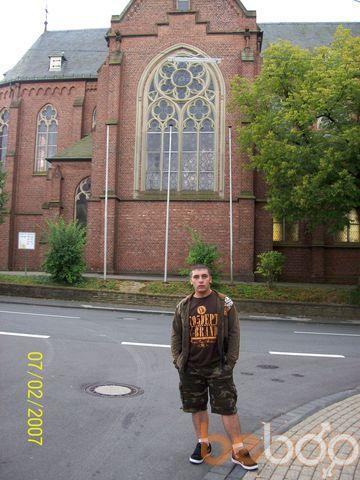 Фото мужчины bufer90, Koeln, Германия, 27