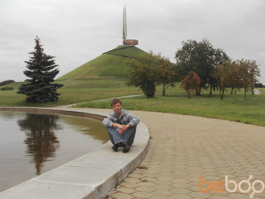 Фото мужчины artem, Жодино, Беларусь, 27