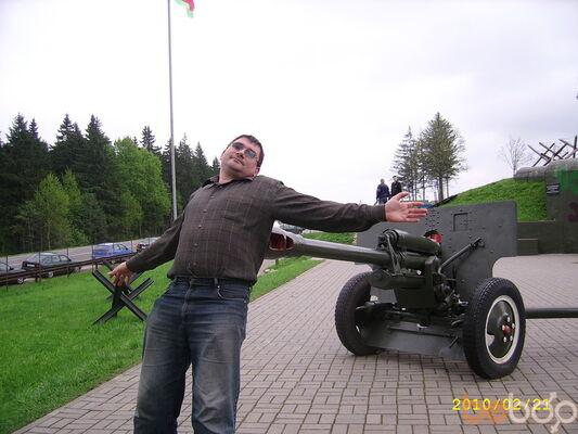 Фото мужчины Димон, Минск, Беларусь, 42