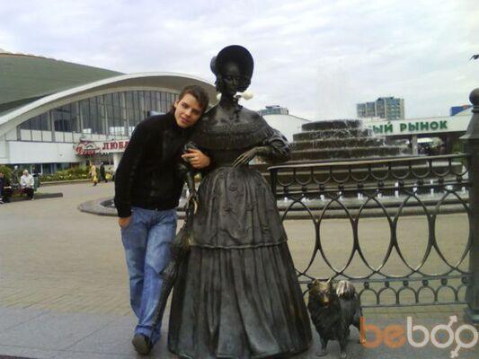 Фото мужчины lexa, Минск, Беларусь, 30