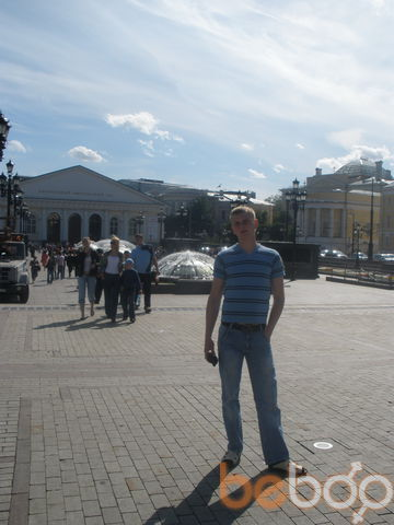 Фото мужчины Djek, Гродно, Беларусь, 27