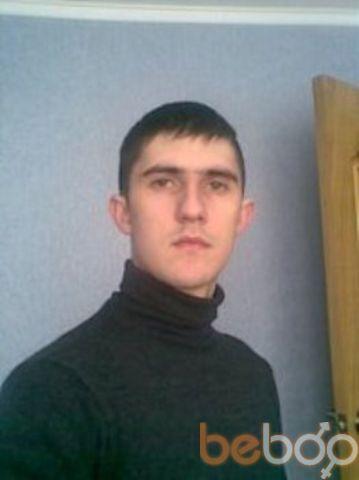 Фото мужчины ровный пацак, Москва, Россия, 31