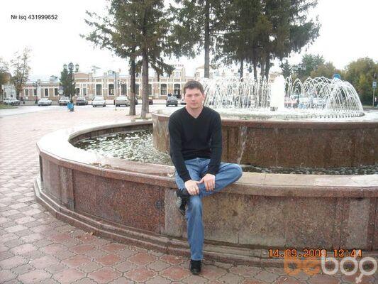 Фото мужчины Kosha, Тюмень, Россия, 37