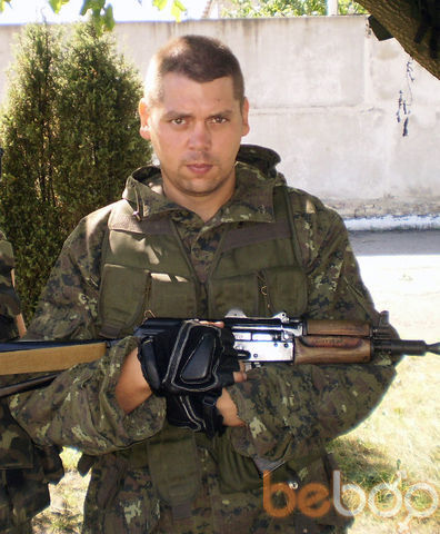 Фото мужчины Der Webber, Бендеры, Молдова, 34