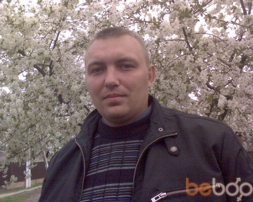 Фото мужчины sergej13, Горловка, Украина, 35