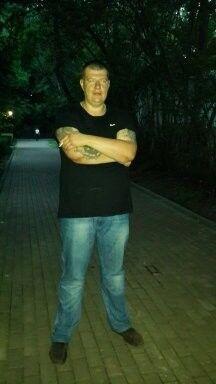Фото мужчины Альфред, Сочи, Россия, 36