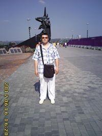 Фото мужчины Nikolay, Санкт-Петербург, США, 43