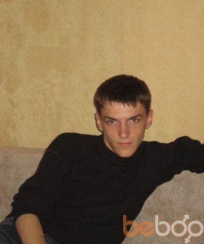 Фото мужчины sergo13, Жлобин, Беларусь, 36