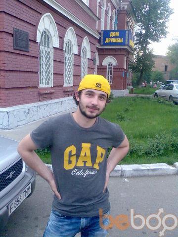 Фото мужчины vova8888, Усть-Каменогорск, Казахстан, 27