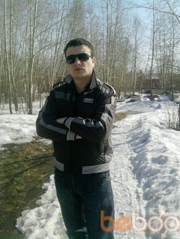 Фото мужчины CRIZISS, Челябинск, Россия, 29