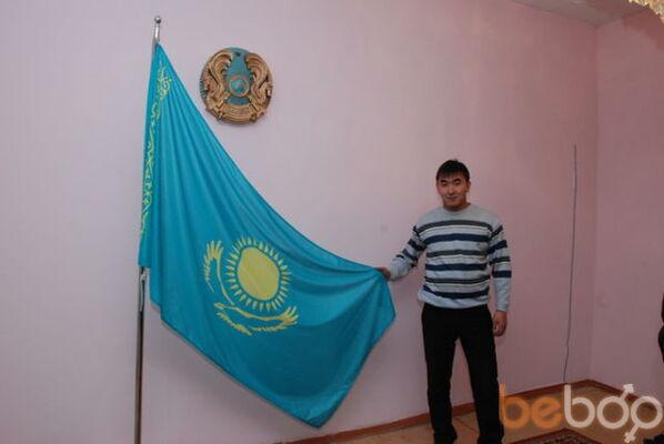 Фото мужчины Malish, Актобе, Казахстан, 33