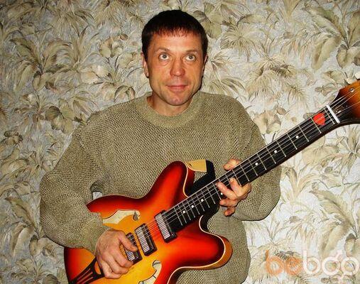 Фото мужчины galagor, Киров, Россия, 52