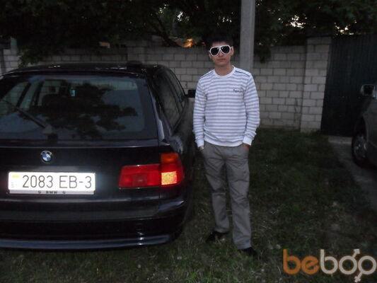 Фото мужчины николай, Гомель, Беларусь, 24