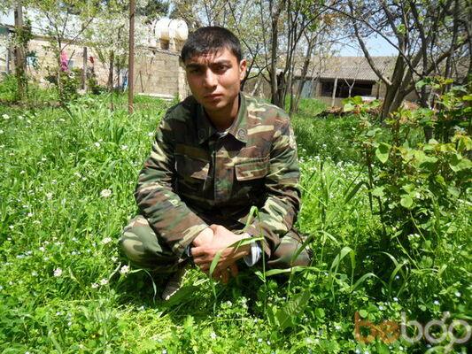 Фото мужчины Ceyhun_1991, Шемаха, Азербайджан, 25