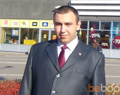 Фото мужчины Luchik, Могилёв, Беларусь, 35