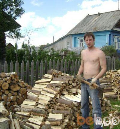 Фото мужчины Алексей, Екатеринбург, Россия, 40