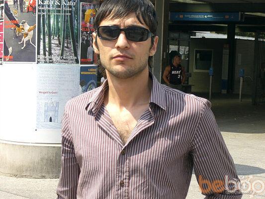 Фото мужчины AndrewBacker, Москва, Россия, 34